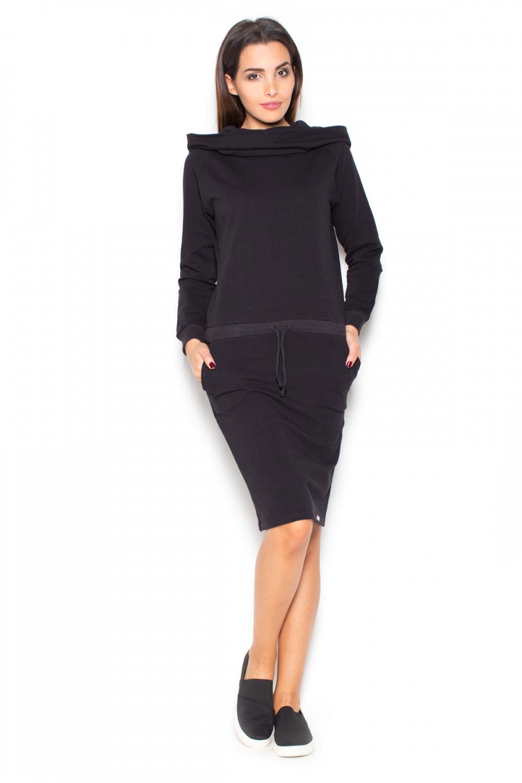 Denní šaty model 77324 Katrus M