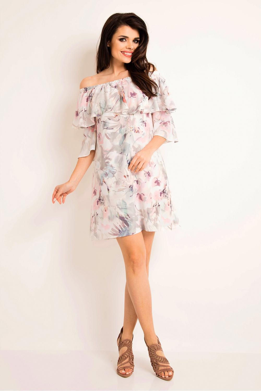 Denní šaty model 80389 awama 36