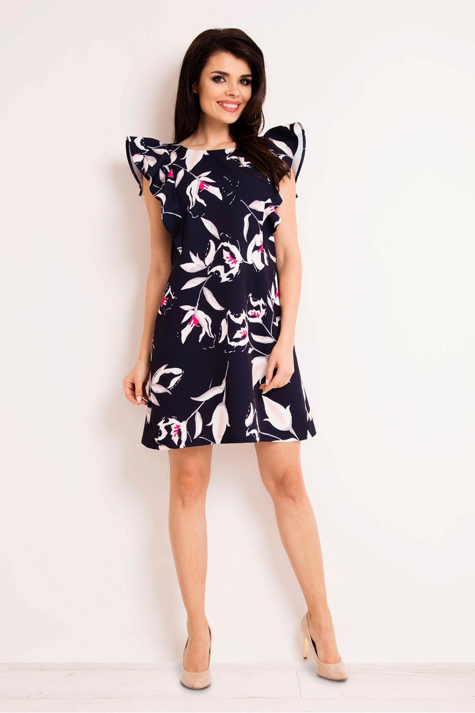 Denní šaty model 80748 Infinite You 42