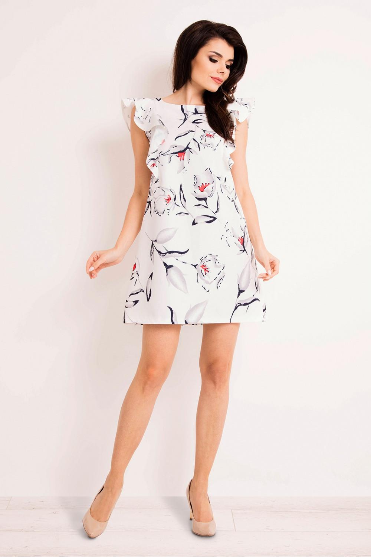 Denní šaty model 80749 Infinite You 42