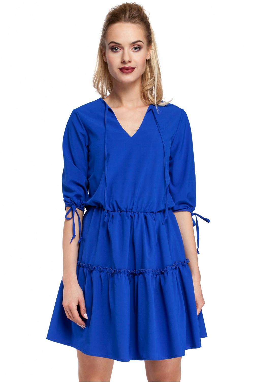 Denní šaty model 85003 Moe XL