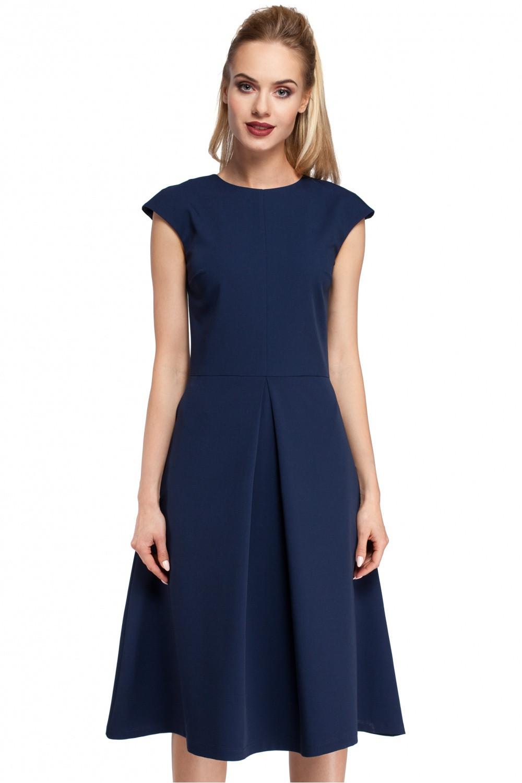 Denní šaty model 85019 Moe XL