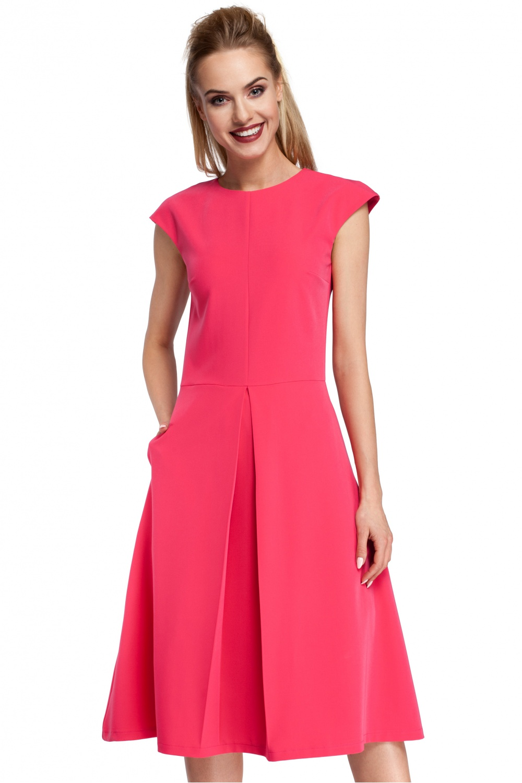 Denní šaty model 85020 Moe XL