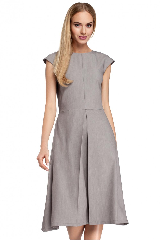 Denní šaty model 85021 Moe XL