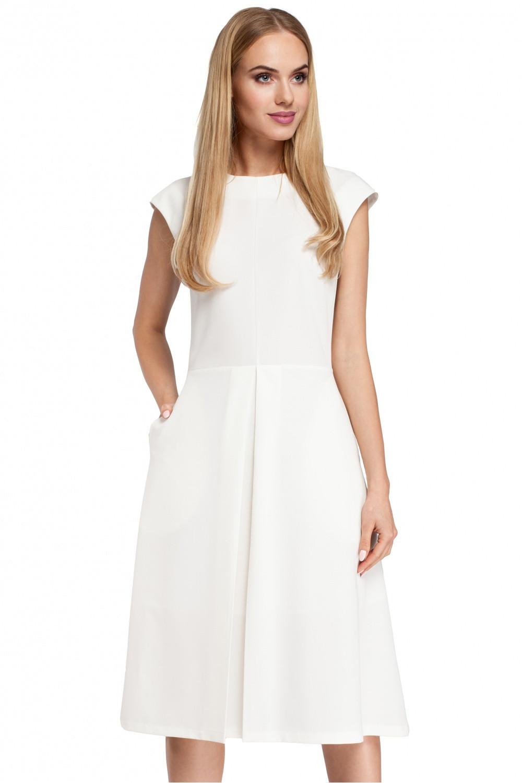 Denní šaty model 85022 Moe XL