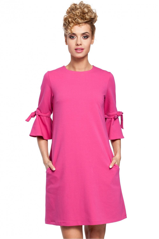 Denní šaty model 85054 Moe XL