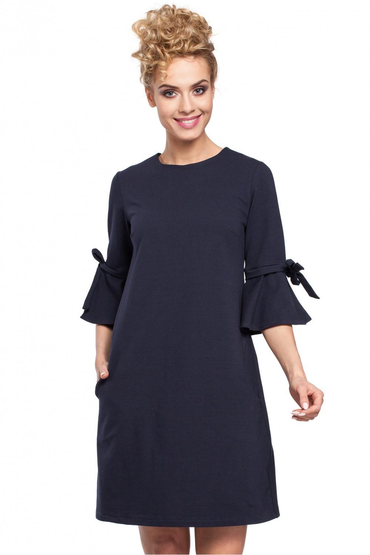 Denní šaty model 85055 Moe XL