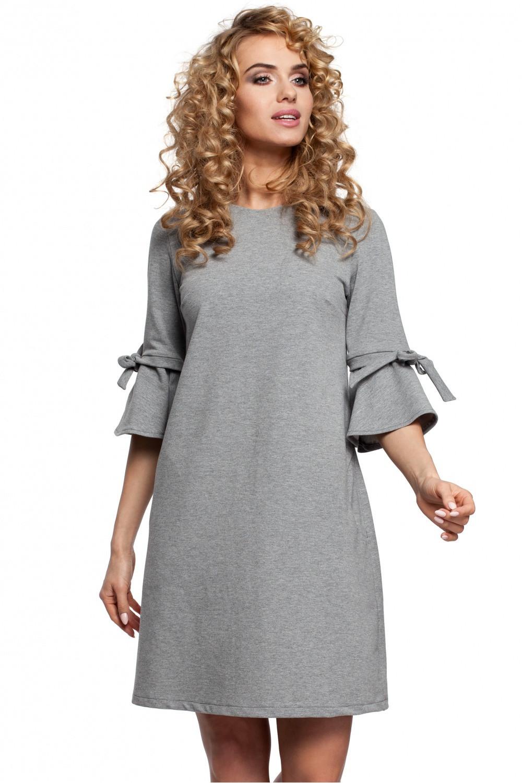 Denní šaty model 85056 Moe XL