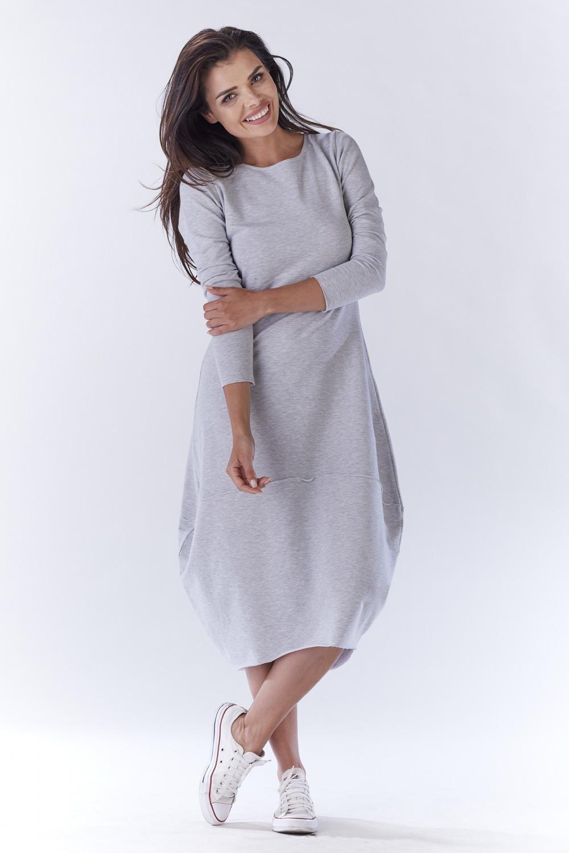Denní šaty model 90494 awama 36/38