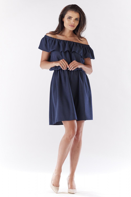 Denní šaty model 90497 awama 36