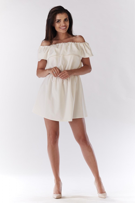 Denní šaty model 90498 awama 36