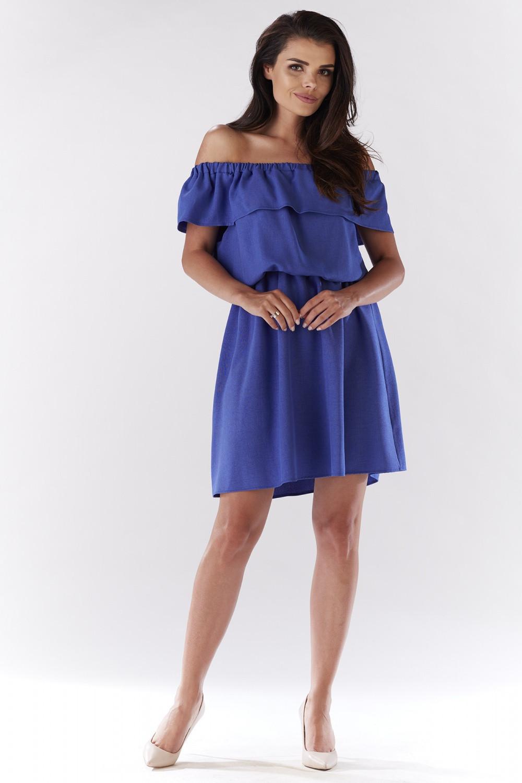 Denní šaty model 90500 awama 36