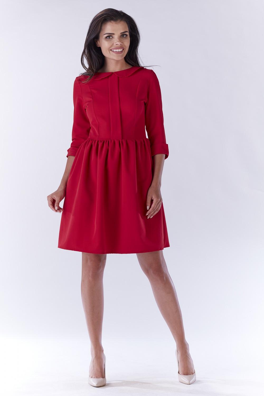 Denní šaty model 90501 awama 36