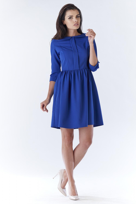 Denní šaty model 90502 awama 36