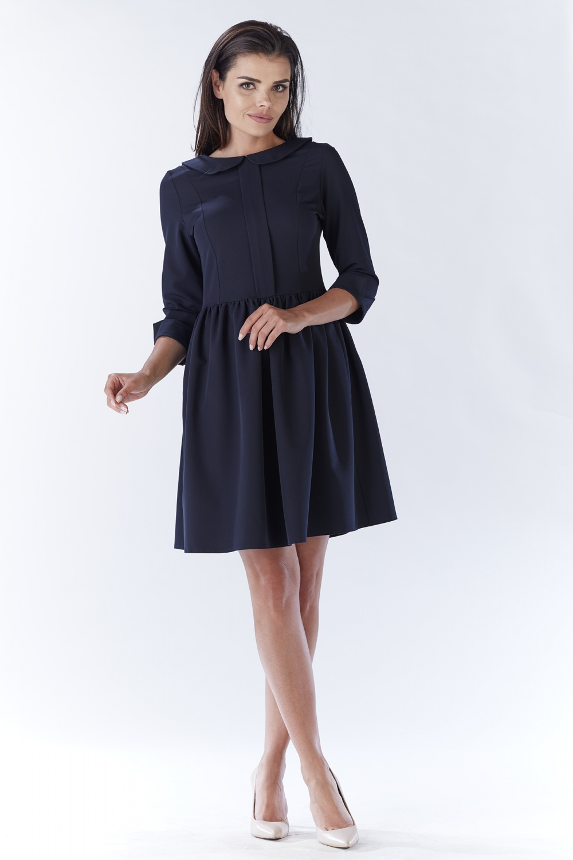Denní šaty model 90503 awama 36