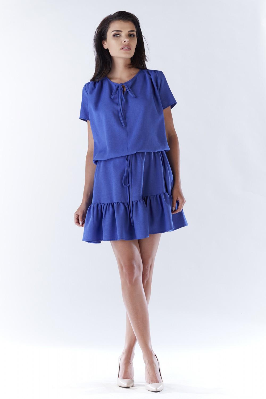 Denní šaty model 90519 awama 36/38