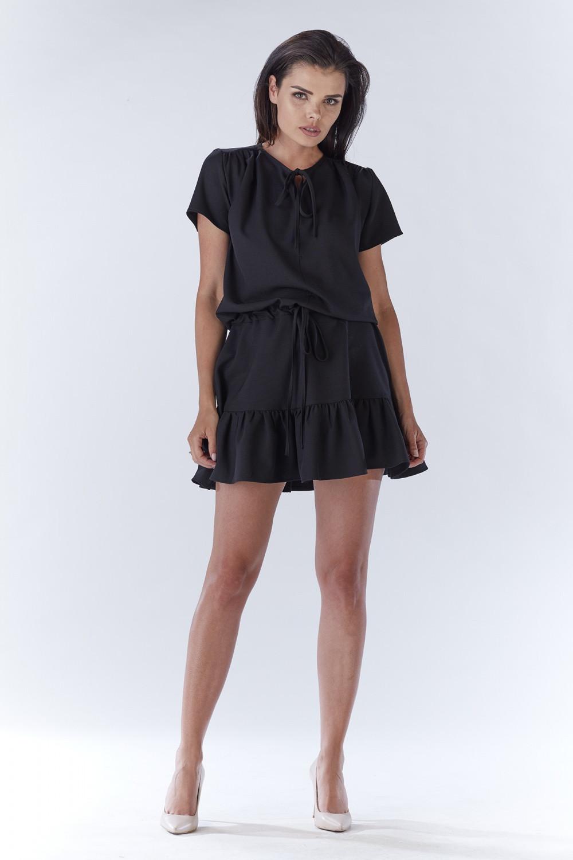 Denní šaty model 90520 awama 36/38
