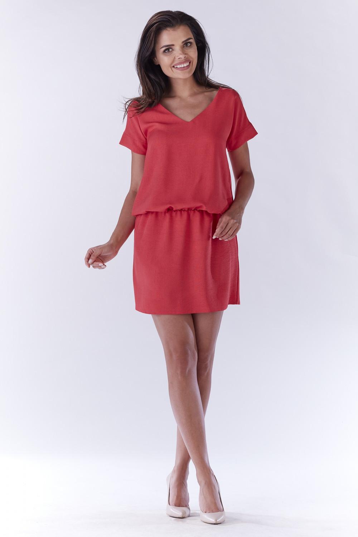 Denní šaty model 90522 awama 36/38