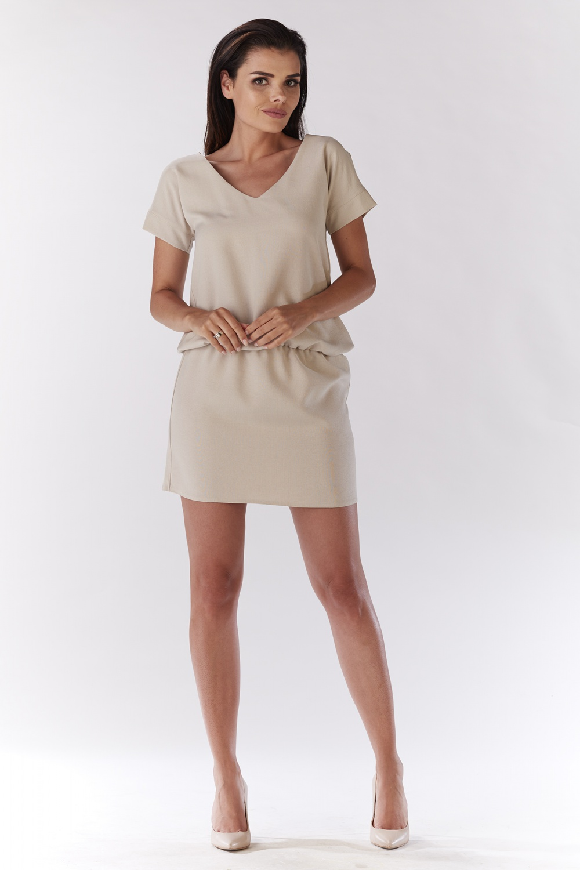 Denní šaty model 90523 awama 36/38