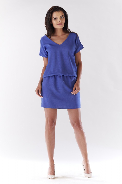 Denní šaty model 90524 awama 36/38
