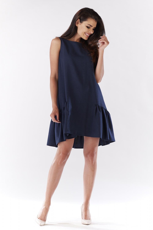 Denní šaty model 90525 awama 36