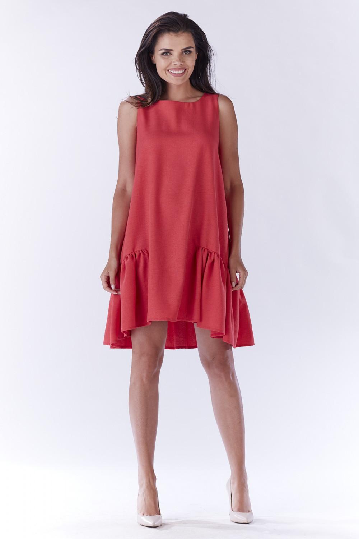Denní šaty model 90526 awama 36