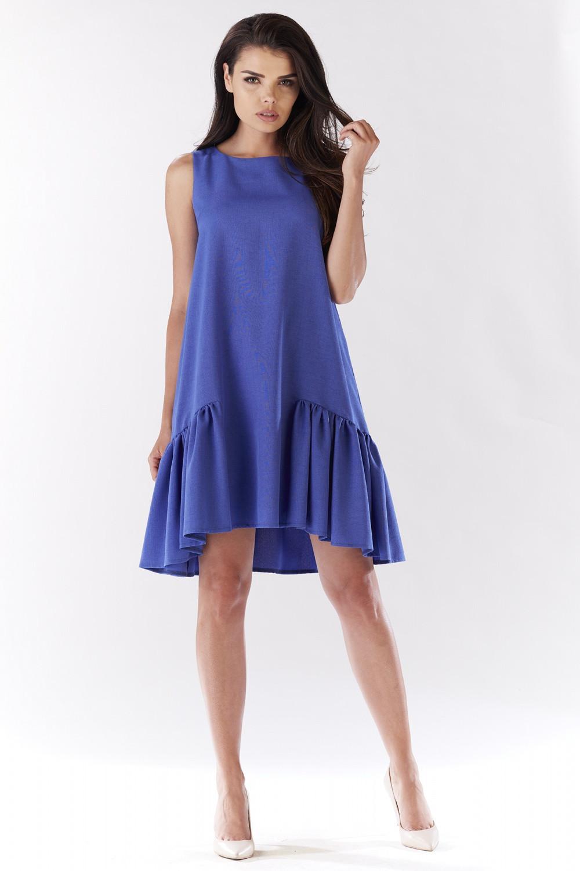 Denní šaty model 90527 awama 36
