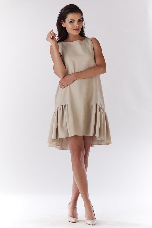 Denní šaty model 90528 awama 36