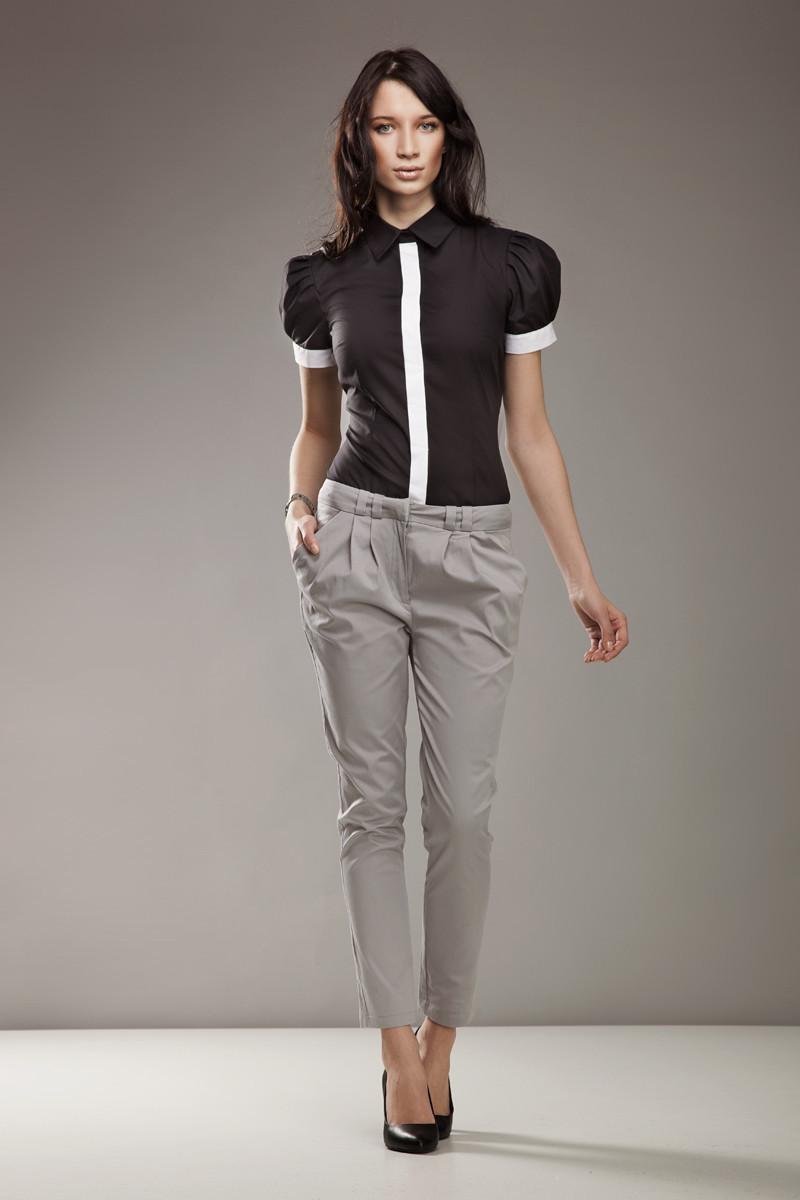 Dámské kalhoty model 9229 Nife 42