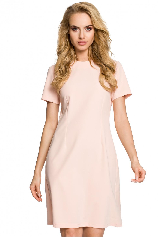 Denní šaty model 93520 Moe XL