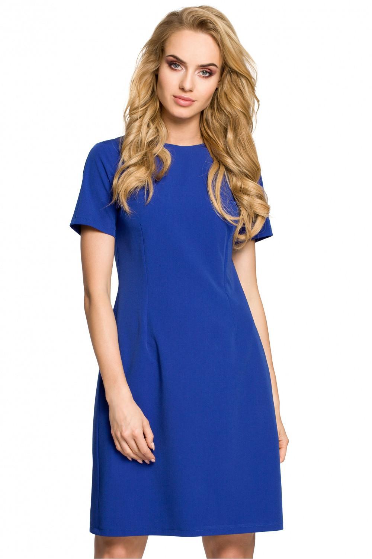 Denní šaty model 93522 Moe XL