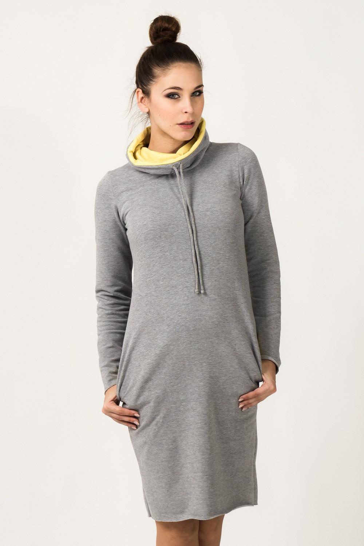 Denní šaty model 93553 Tessita XXL