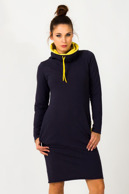 Denní šaty model 93555 Tessita XXL