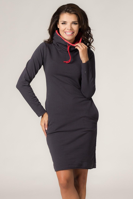 Denní šaty model 93560 Tessita XXL