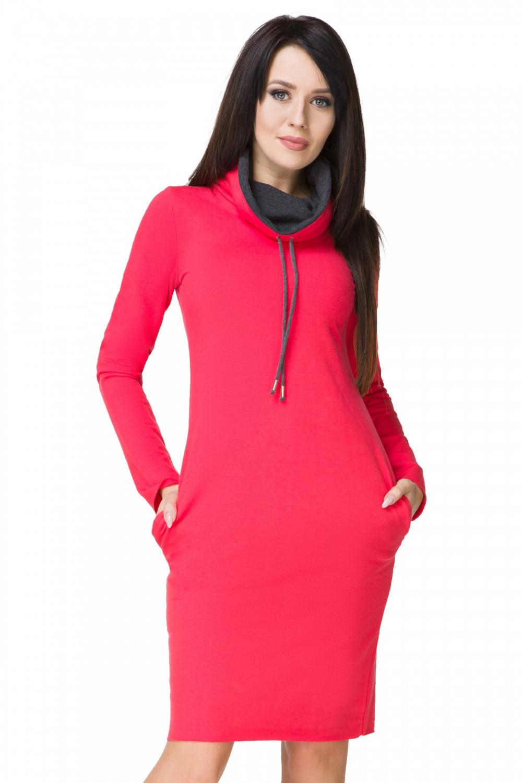 Denní šaty model 93561 Tessita XXL