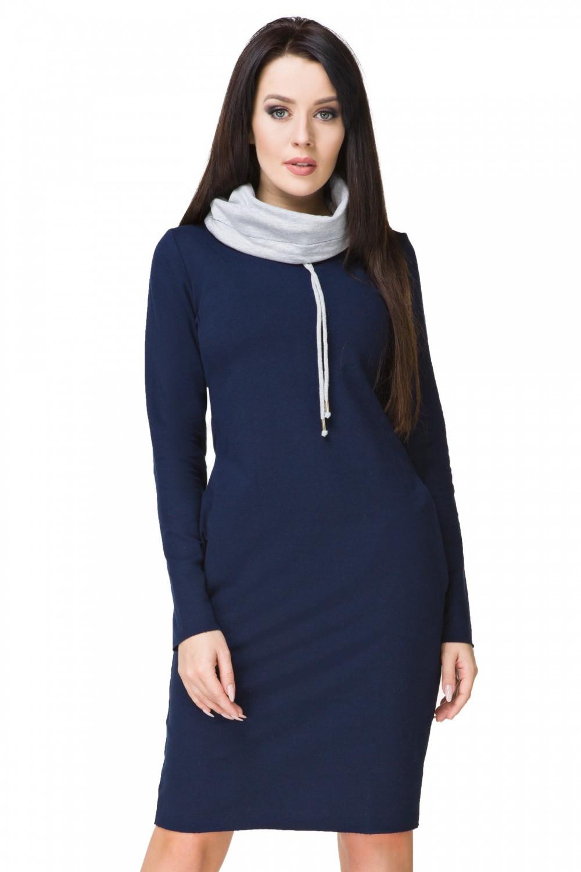 Denní šaty model 93562 Tessita XXL