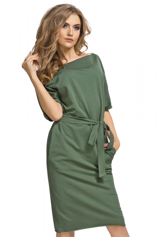 Denní šaty model 93564 Tessita XL