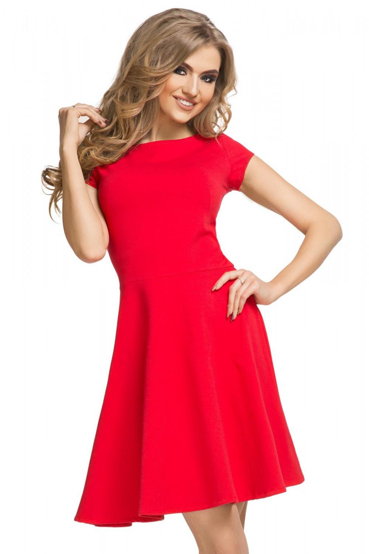 Denní šaty model 93567 Tessita L