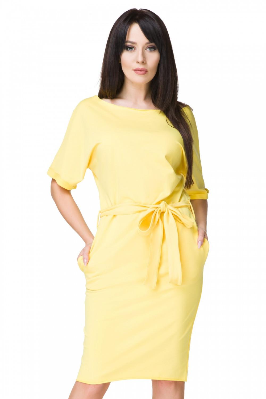 Denní šaty model 93585 Tessita XL