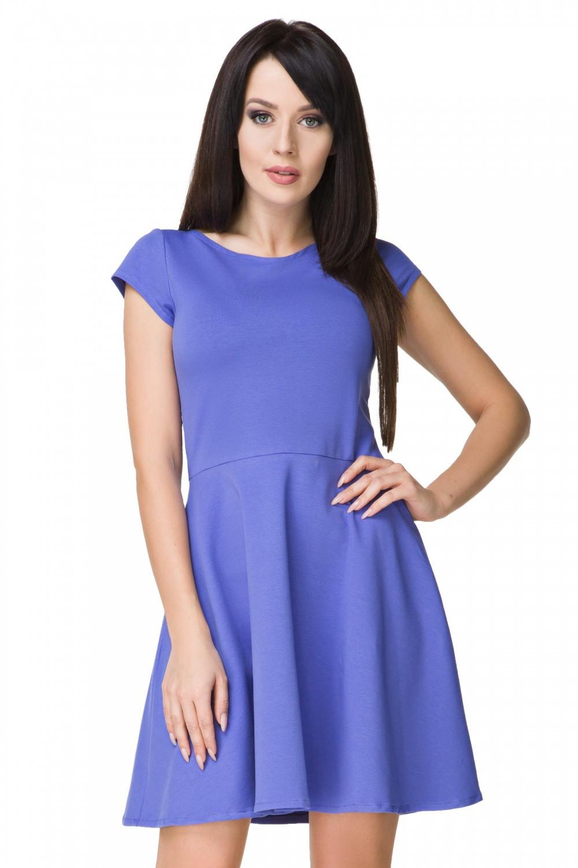 Denní šaty model 93586 Tessita XXL
