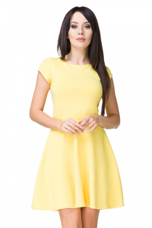 Denní šaty model 93587 Tessita XXL