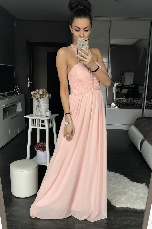 Dlouhé šaty model 93954 YourNewStyle S