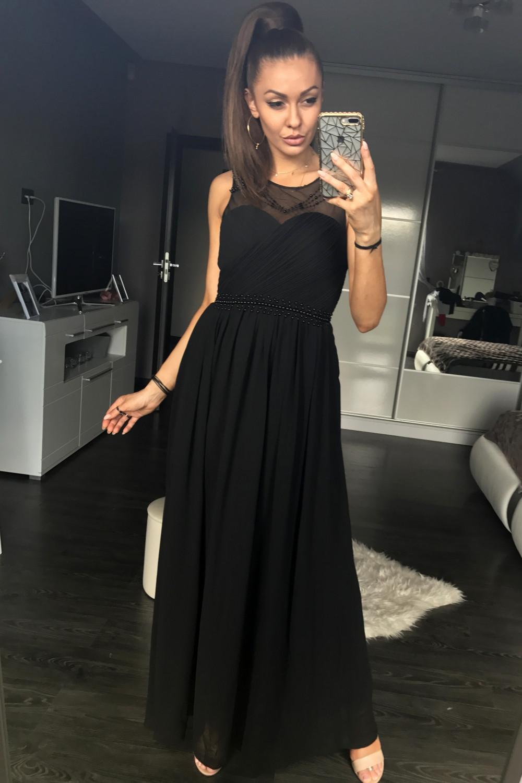 Dlouhé šaty model 93956 YourNewStyle L