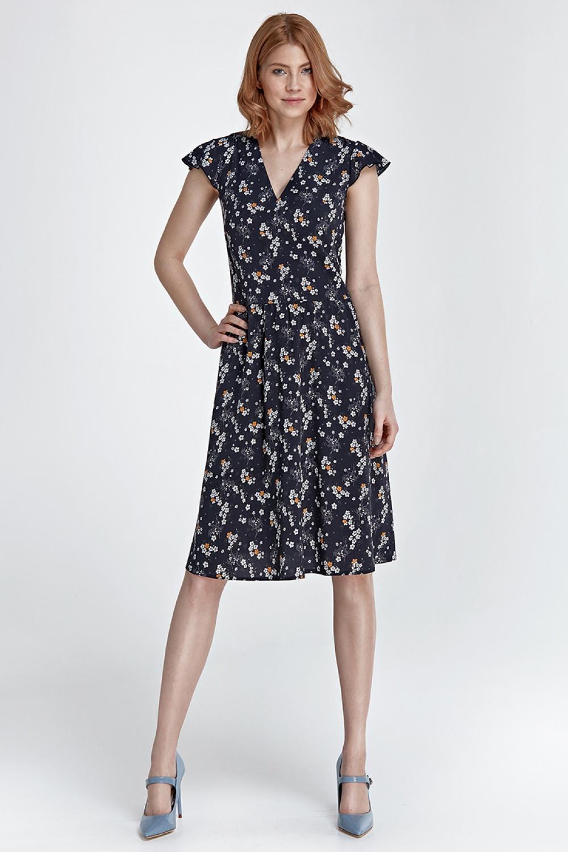 Denní šaty model 94106 Nife 38