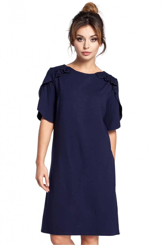 Denní šaty model 94562 BE L