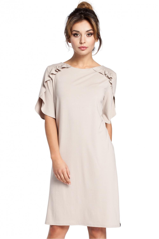 Denní šaty model 94564 BE L