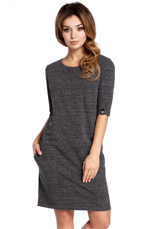 Denní šaty model 94569 BE L