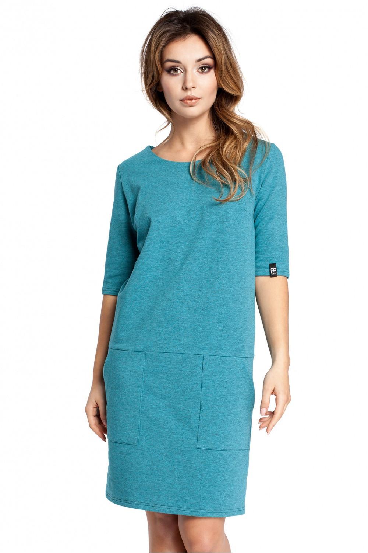Denní šaty model 94571 BE L