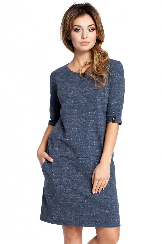 Denní šaty model 94572 BE L