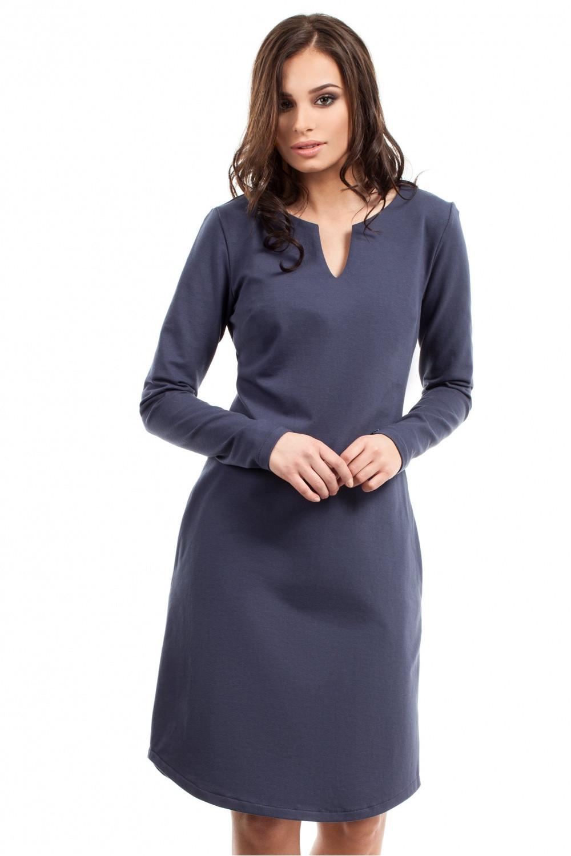 Denní šaty model 94631 BE L